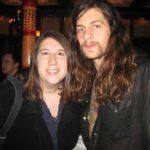 Me and Jordan Cain
